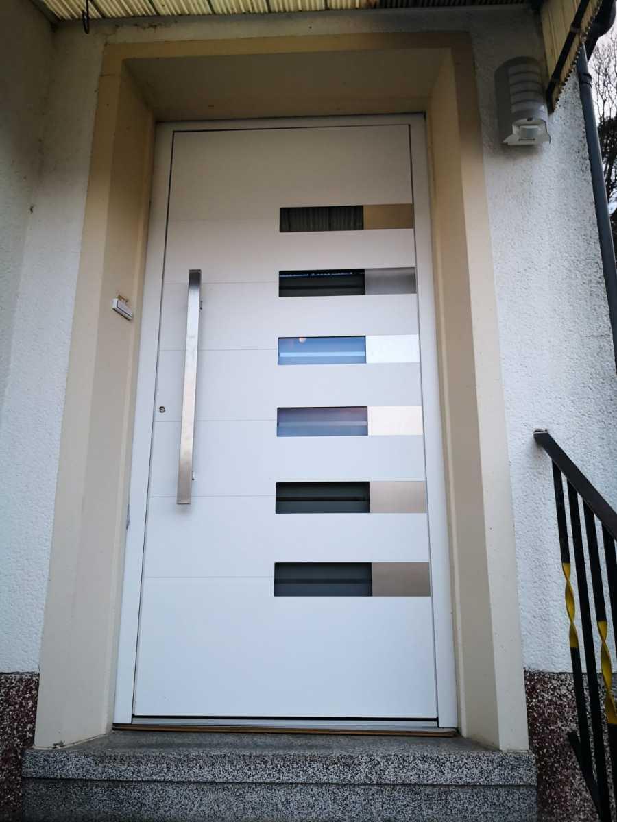 Karpik-Fenster
